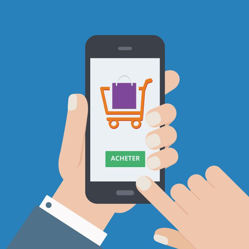 promouvoir un produit en ligne