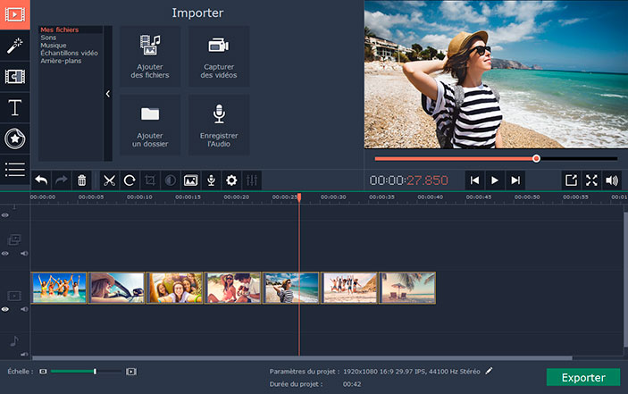diaporama slideshow maker