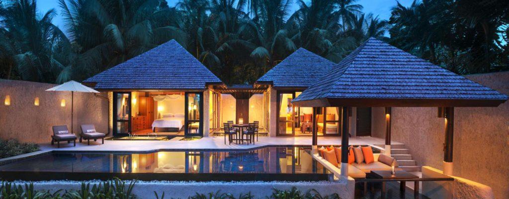 Thaïlande immobilier